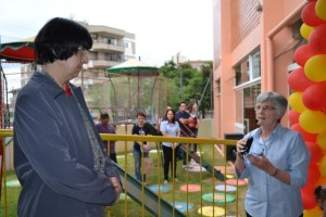 Inauguração Brinquedoteca e Parque Infantil (17)