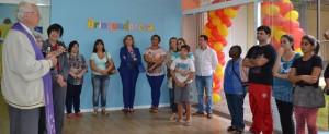 Inauguração Brinquedoteca e Parque Infantil (47)