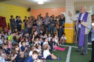 Inauguração Brinquedoteca e Parque Infantil (80)