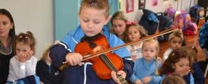 Nível I - Violino (148)