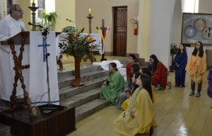 Missa - Homenagem às mães (19)