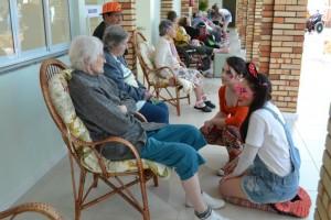 Ação Social - Recanto São Vicente de Paulo (53)