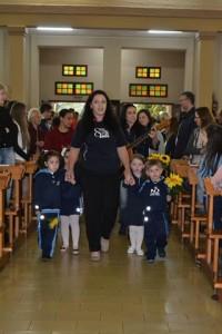 Missa de Ação de Graças (31)