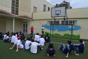 Aula de Artes (3)