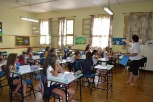 Volta às aulas - Tarde (11)
