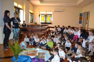 Celebrações de Páscoa - Educação Infantil (73)