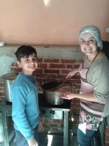 Preparo de arroz carreteiro (16)