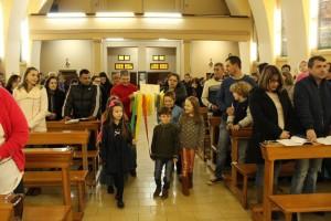 Missa em celebração da Família (55)