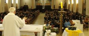 Missa em celebração da Família (79)