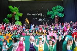 Espetáculo - Educação Infantil (380)
