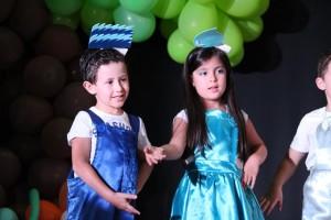 Espetáculo - Educação Infantil - Nível II C (14)