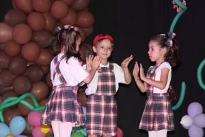 Espetáculo - Educação Infantil - Nível III B (16)