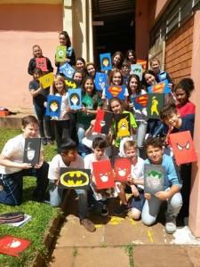 Super-Heróis (1)