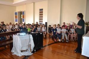 Celebrações de Páscoa - Educação Infantil (4)