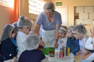 Atividades com os avós - Nível I B (76)