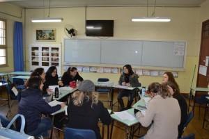 Reuniões pedagógicas (34)