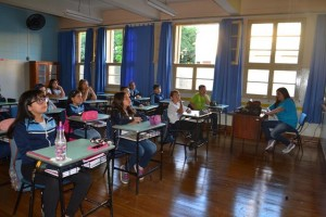 Volta às aulas - Manhã (9)