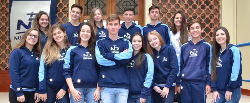 Grêmio estudantil (4)