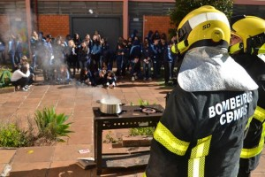 Combate a incendios (10)
