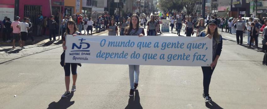 Desfile Cívico (9)
