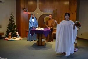 Celebração de Natal (144)