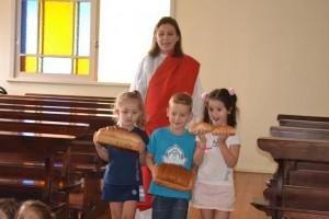 Celebração de Páscoa - EI (98)